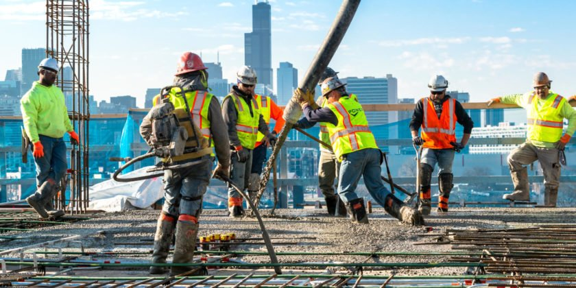10 Places to Find Subcontractors for Construction Works