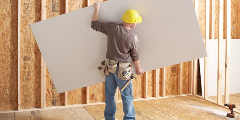 An Ultimate Guide to Starting Your Own Drywall Business