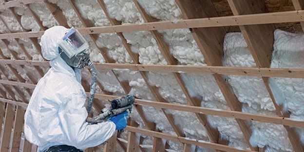 Spray Foam Insulation Costs – All You Need to Know