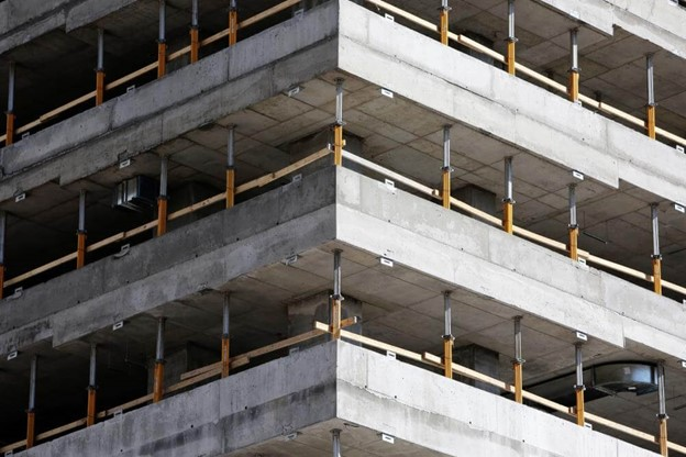 How to Estimate Concrete Slab Construction Costs