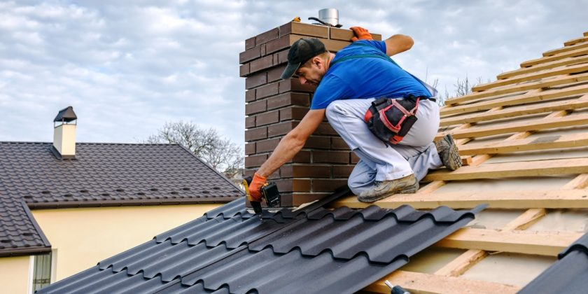 5 Things to Consider When Replacing a Roof